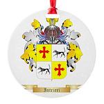 Intrieri Round Ornament