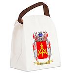 Interlandi Canvas Lunch Bag