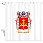 Interlandi Shower Curtain