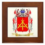 Interlandi Framed Tile