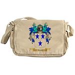 Innes Messenger Bag