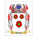 Inkster Small Poster