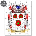 Inkster Puzzle
