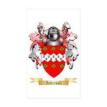 Inkersoll Sticker (Rectangle 50 pk)