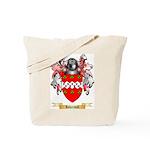 Inkersoll Tote Bag
