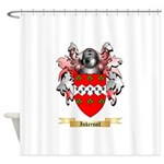 Inkersoll Shower Curtain
