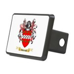Inkersoll Rectangular Hitch Cover