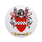 Inkersoll Ornament (Round)