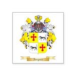 Iniguez Square Sticker 3