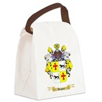 Iniguez Canvas Lunch Bag