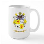 Iniguez Large Mug