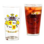 Iniguez Drinking Glass