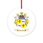 Iniguez Ornament (Round)