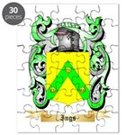 Ings Puzzle