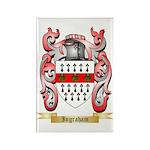 Ingraham Rectangle Magnet (10 pack)