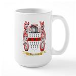Ingraham Large Mug