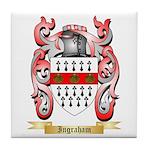 Ingraham Tile Coaster