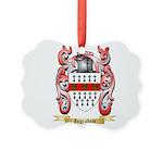 Ingraham Picture Ornament