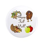 Happy Fall YAll Autumn Thanksgiving 3.5