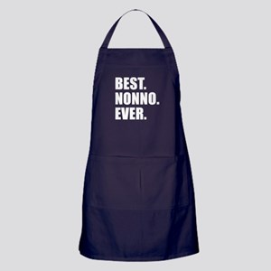 Best. Dziadek. Ever. Apron (dark)