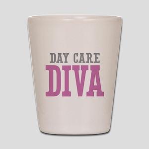 Day Care DIVA Shot Glass