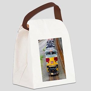 Norfolk Canvas Lunch Bag