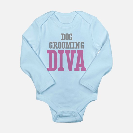 Dog Grooming DIVA Body Suit