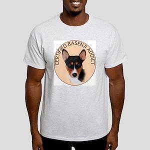 Basenji Addict Light T-Shirt
