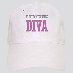 Electromechanics DIVA Cap