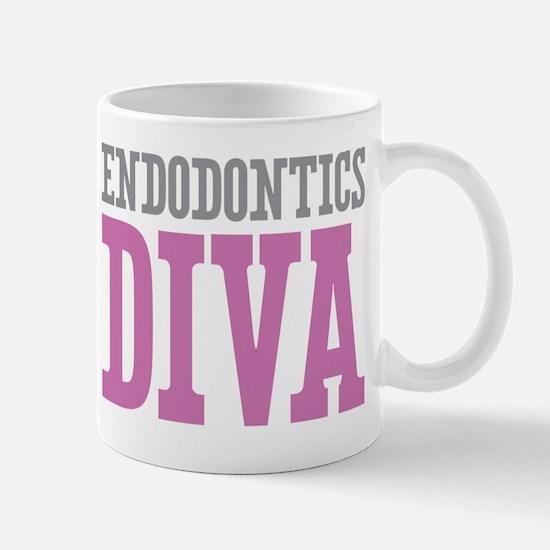 Endodontics DIVA Mug