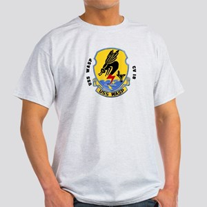 USS Wasp CV 18 Light T-Shirt