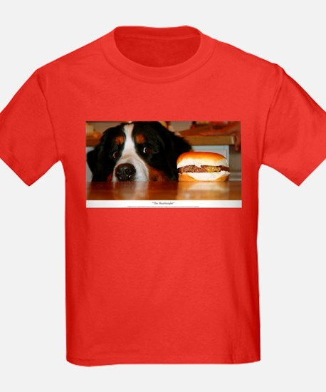 """The Hamburgler"" T"