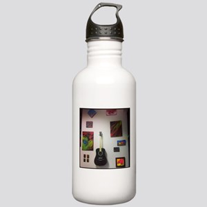 Painting Gallery Stainless Water Bottle 1.0L