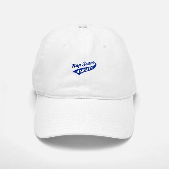 Nap Team Varsity Baseball Baseball Cap