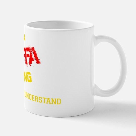 Cute Hoffa Mug