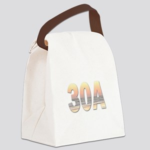 30A Canvas Lunch Bag