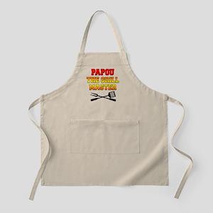 Papou The Grill Master Apron