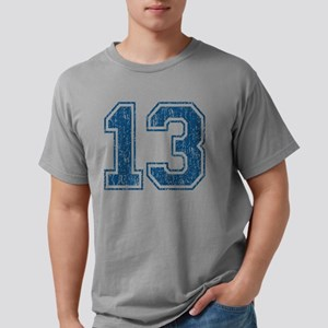 Retro 13 Number T-Shirt