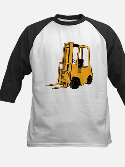 Forklift Baseball Jersey