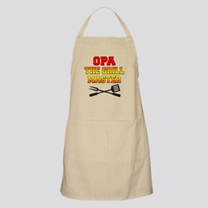 Opa The Grill Master Apron