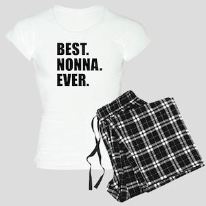 Best. Nonna. Ever. Pajamas