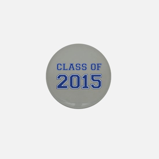 Class of 2015 Mini Button (100 pack)