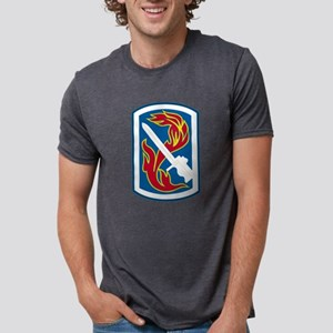 198th Infantry Brigade T-Shirt