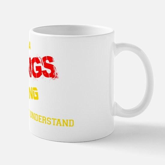 Cool Kring Mug