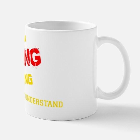 Cute Kring Mug