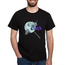 Dolphin Insight Dark T-Shirt