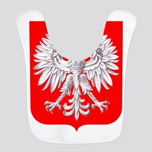 Polska Football Coat of Arms Euro 2012 Tournam Bib