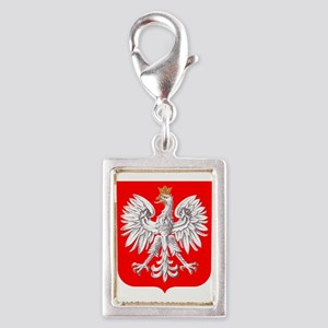 Polska Football Coat of Arms Euro 2012 Tour Charms