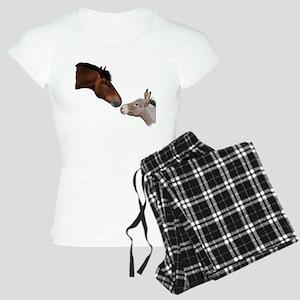 falling in love Pajamas