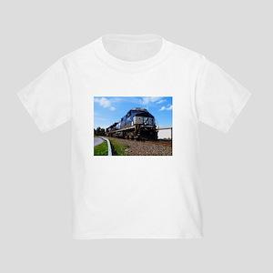 Norfolk Southern Toddler T-Shirt